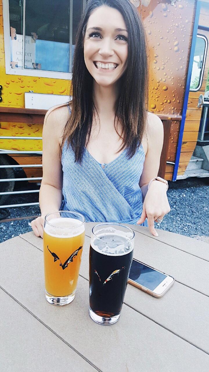 Frederick Breweries//Stop #1